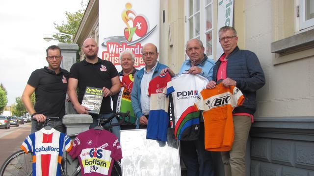 Rijsbergen krijgt tentoonstelling over wielersport