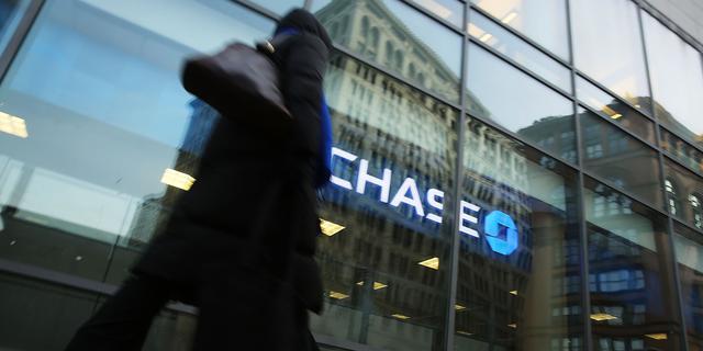 Hackers JPMorgan Chase beschuldigd van hacken negen bedrijven