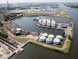 Fabriek moet uitstoot CO2 gaan verminderen