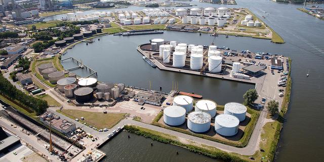 College gaat akkoord met plannen voor megawijk Haven-Stad in Amsterdam