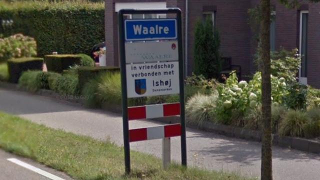 Nieuwe ontmoetingsplek voor jongeren in Waalre opent donderdag