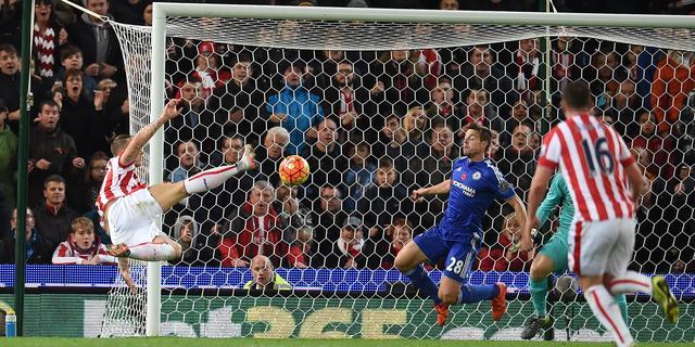 Spelers Chelsea blijven ondanks resultaten achter Mourinho staan