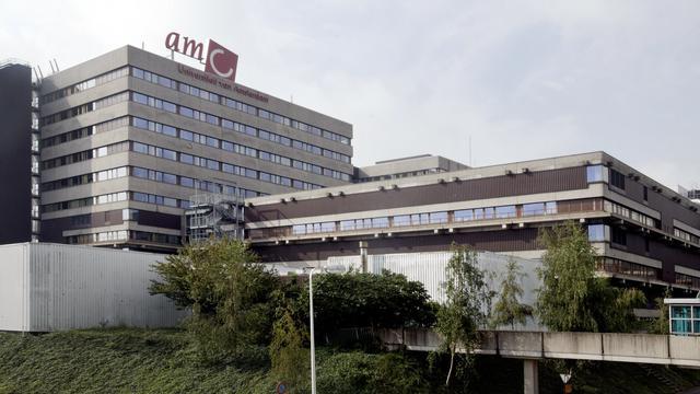 Personeel AMC en VUmc op de barricaden voor hoger loon en minder werkdruk