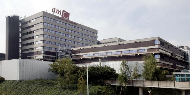 'AMC meldt incident kno-arts niet bij Inspectie'