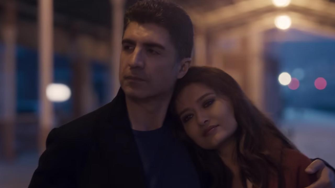 Trailer: Ikini-sans