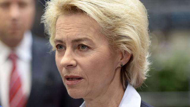 Duitse regering wil 650 militairen naar Mali sturen