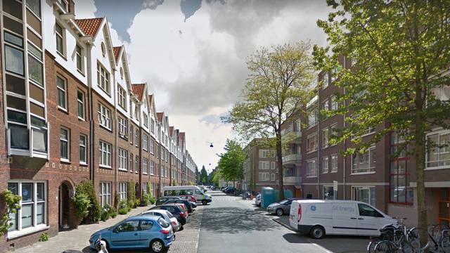 Elf maanden cel voor wegwerken lichaam bij 'vadermoord' Amsterdam