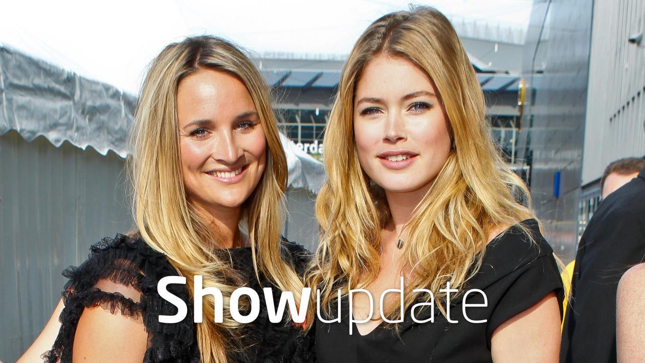 Show Update: Vriendschap Lieke en Doutzen voorbij?