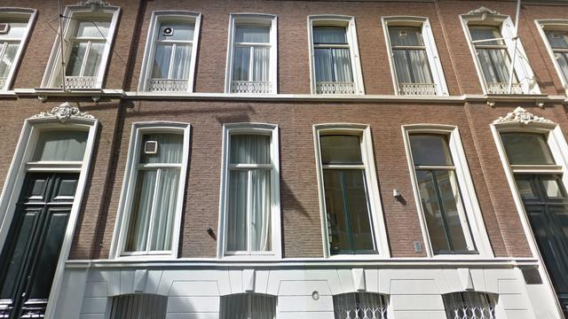 Grote brand ambassade Kameroen in Den Haag onder controle