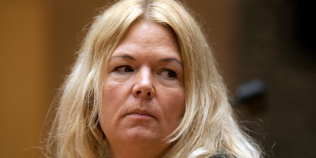 Haags PVV-raadslid Willie Dille (53) overleden