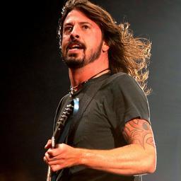 Oud-leden Nirvana maken nog steeds af en toe muziek met elkaar