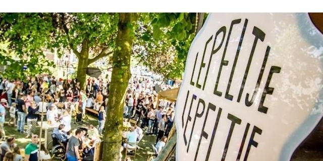Weekend in Utrecht: Van foodfestival tot fietstoertocht