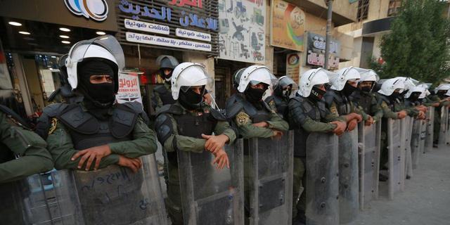 Demonstranten vallen Iraans consulaat in de Iraakse stad Karbala aan