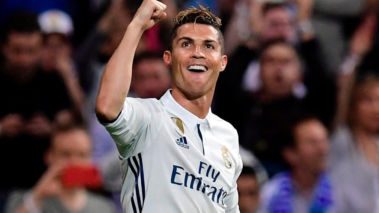 Samenvatting Real Madrid-Atletico Madrid (3-0)