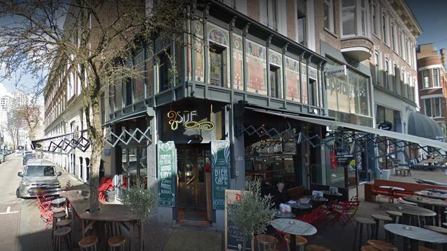 Rotterdams café Sijf dit jaar op eerste plek in Café Top 100