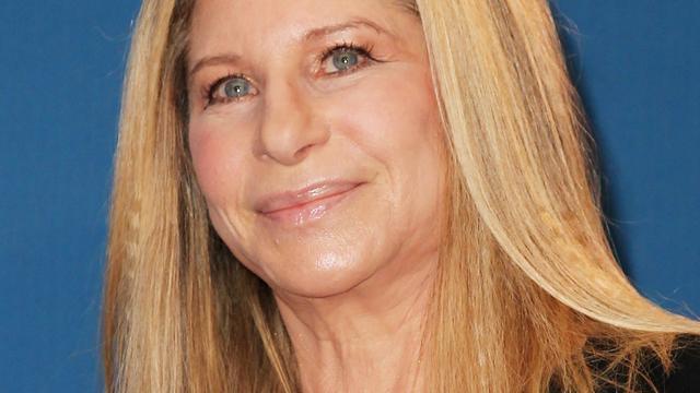 Barbra Streisand liet honden klonen vanwege verdriet om overleden hond