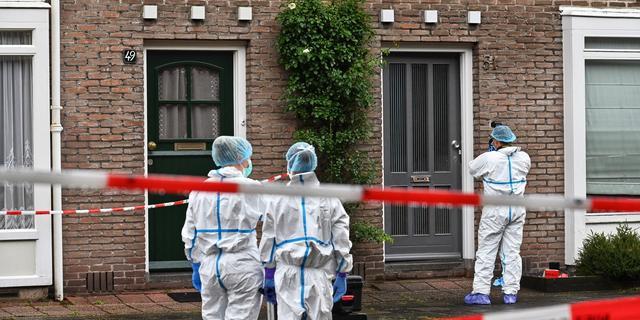 Twee jaar cel en jeugd-tbs geëist voor doodsteken ex-vriendin (15)