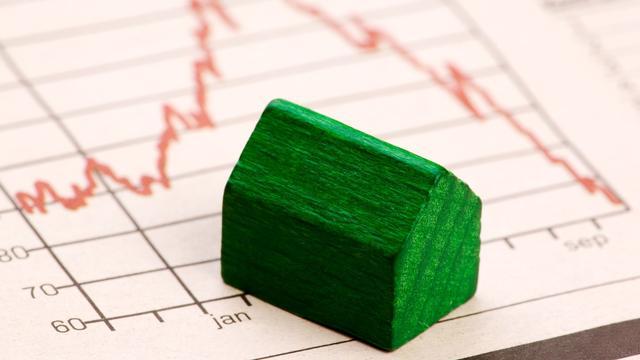 Hypotheekrentes tienjaarsleningen duiken onder 2 procent