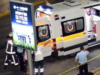 Bij aanslag kwamen 45 mensen om het leven