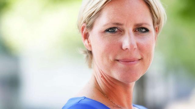 Maastricht University-rector Rianne Letschert topvrouw van het jaar