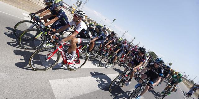 Liveticker Vuelta: Dumoulin vindt aansluiting bij favorieten in slotfase