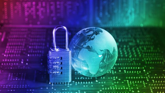 Nederland op vierde plaats ransomware-infecties
