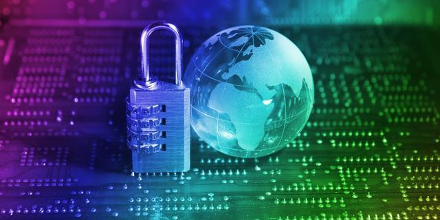 Friese gemeenten platgelegd door ransomware