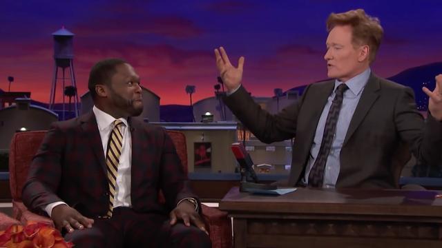 50 Cent vindt dat Trump de houding van een rapper heeft