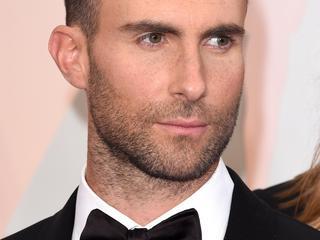 Maroon 5-zanger was The Voice-coach van vrijdag doodgeschoten zangeres
