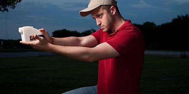 Rechter VS verlengt verbod op publicatie blauwdrukken 3D-geprinte wapens