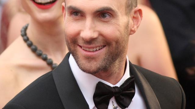 'Baby Adam Levine wordt meisje'