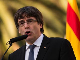 Puigdemont heeft nummer twee op lijst van partij voorgedragen als vervanger