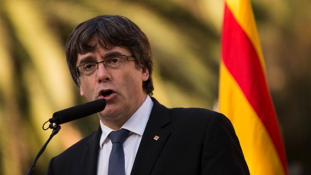 'Catalonië dreigt met afsplitsing van Spanje bij intrekken regionale autonomie'