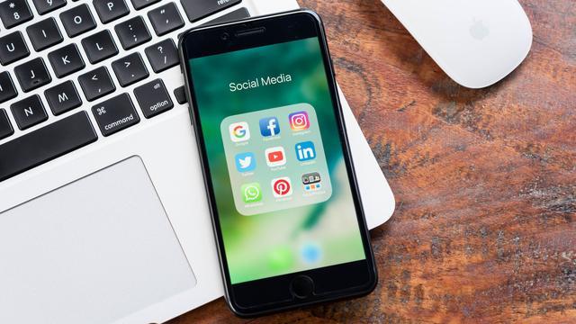 Ondernemers zetten sociale media vooral in voor naamsbekendheid