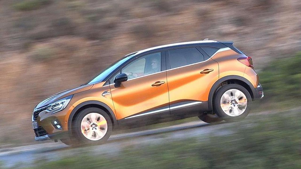 Eerste rijtest: Kan de Renault Captur zijn succes voortzetten?