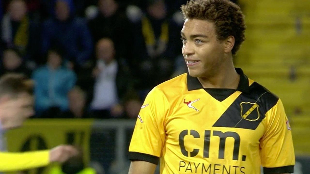 Samenvatting NAC Breda-VVV-Venlo (0-0)