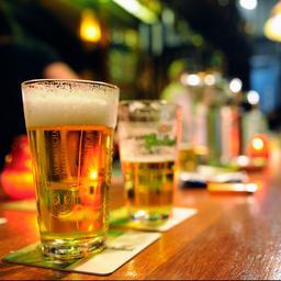 NUcheckt: Je krijgt waarschijnlijk geen sterkere botten van bier