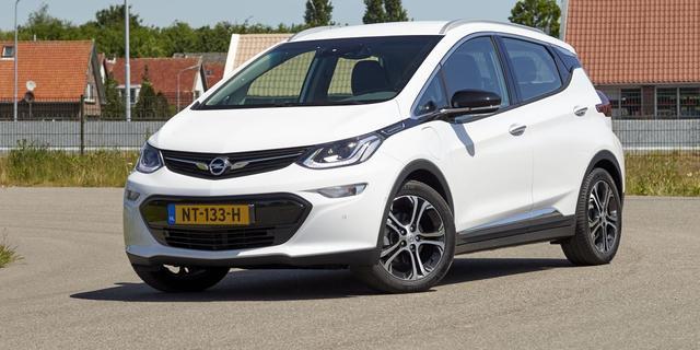 Nederlandse terugroepactie voor Opel Ampera-e na oproep GM in VS
