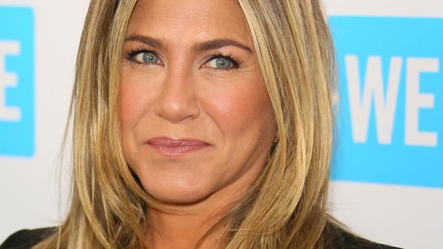 Jennifer Aniston krijgt 1,1 miljoen dollar per aflevering van nieuwe serie