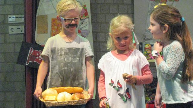 SOM krijgt 180.000 euro subsidie voor cultuureducatie