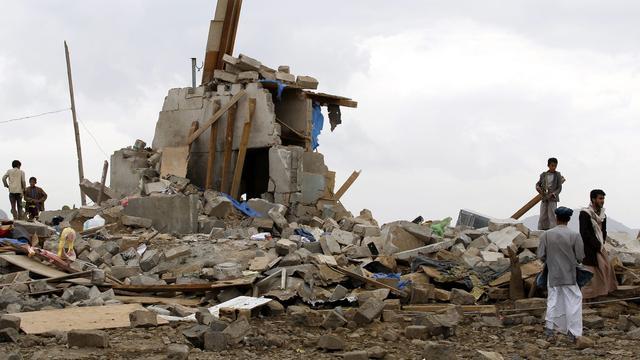 45 militairen dood in Jemen na aanval rebellen