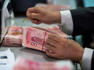 Economen Britse bank HSBC voorspellen dat VS toppositie verliest