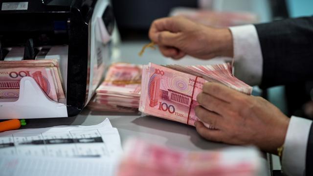 'China op koers om in 2030 grootste economie ter wereld te worden'