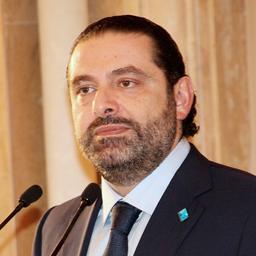 Premier Al-Hariri weer terug in Libanon