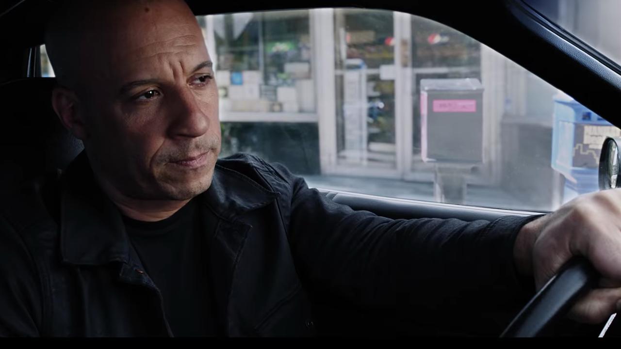 Vin Diesel: 'Mensen willen me erbij lappen'