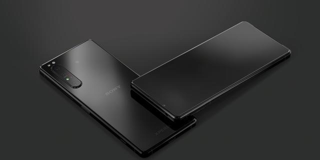 Sony kondigt Xperia 1 II aan met uitgebreide videofuncties