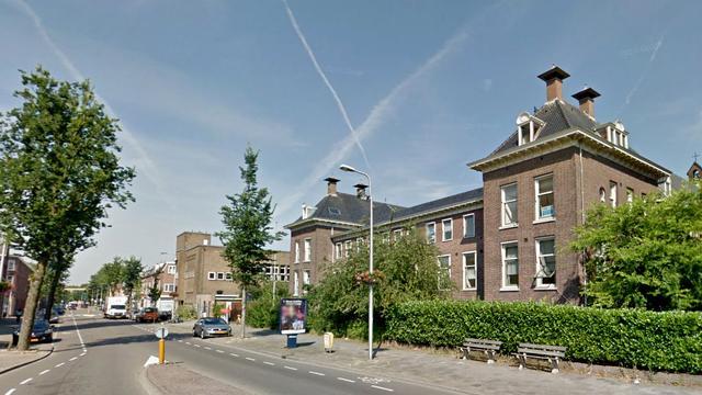 Voormalig kloostercomplex op de Kanaalstraat te koop