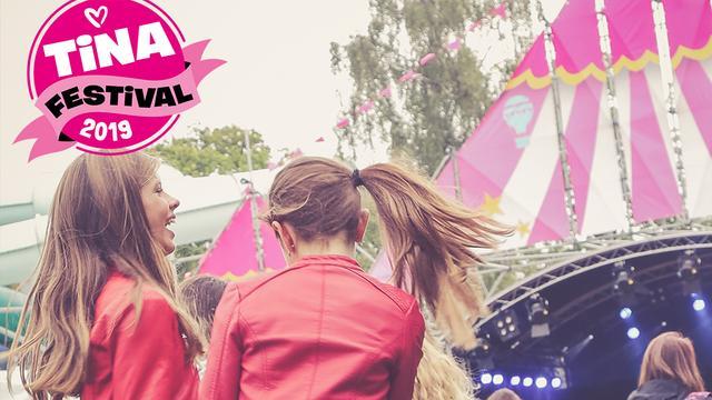 Bezoek het Tina Festival in Duinrell voor 29,50 euro