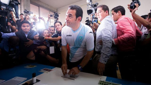 Hof Guatemala voorkomt uitzetting corruptie-onderzoeker VN