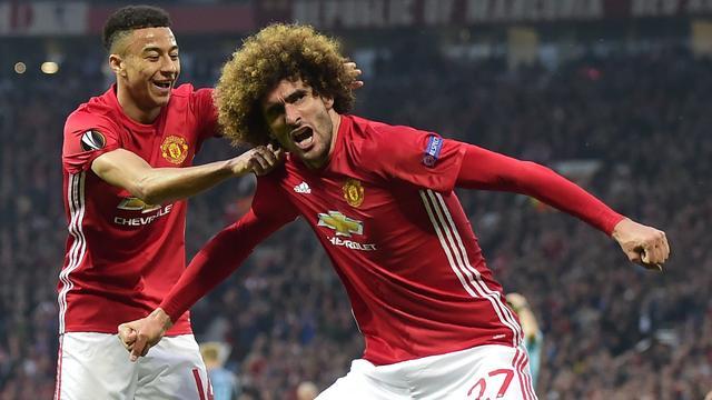 Manchester United naar finale Europa League na gelijkspel tegen Celta